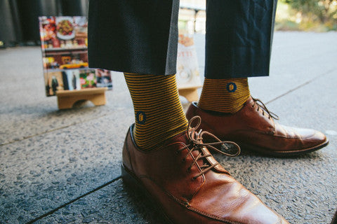 Socks For Education // Conscious Step // Society B - Fair Trade Products and Gifts that Give Back - 4