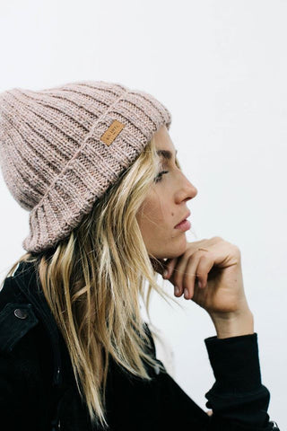 Charlie Hat // Krochet Kids // Society B - Fair Trade Products and Gifts that Give Back - 3