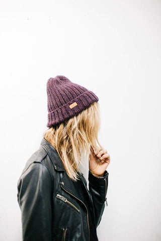 Charlie Hat // Krochet Kids // Society B - Fair Trade Products and Gifts that Give Back - 4