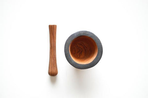 Kuponda Mortar & Pestle // BADALA // Society B - Fair Trade Products and Gifts that Give Back - 3