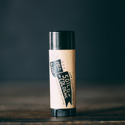 Solid Cologne // Damn Handsome // Society B - Fair Trade Products and Gifts that Give Back - 4