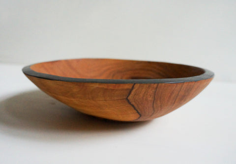 Kuni Bowl // Gunmetal // BADALA // Society B - Fair Trade Products and Gifts that Give Back - 3
