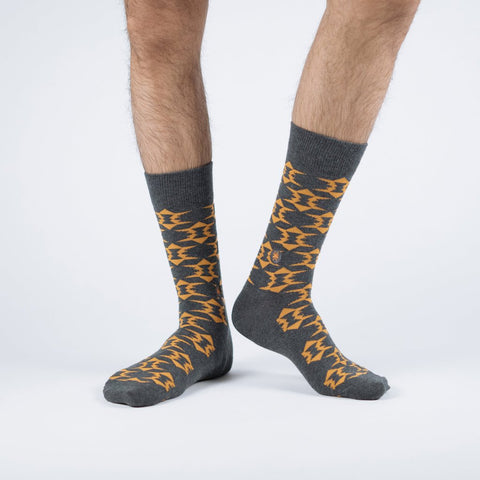 Conscious Socks Humanitarian II Collection