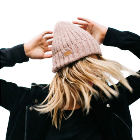 Charlie Hat // Krochet Kids // Society B - Fair Trade Products and Gifts that Give Back - 2