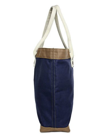 Poppy Market Tote // ESPEROS // Society B - Fair Trade Products and Gifts that Give Back - 4