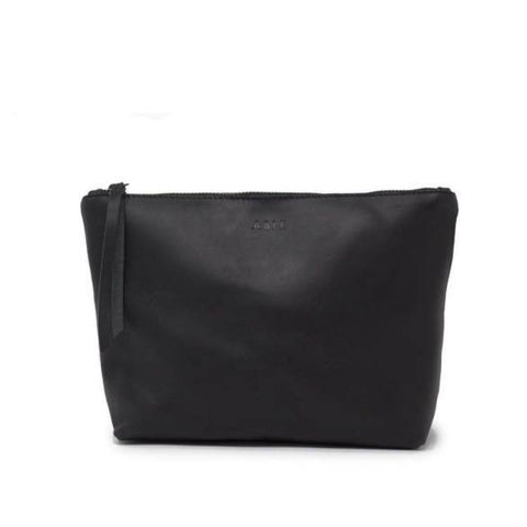 Emnet Pouch // Black