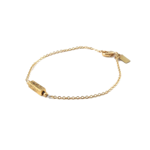 Florence Bracelet // HALF UNITED // Society B - Fair Trade Products and Gifts that Give Back