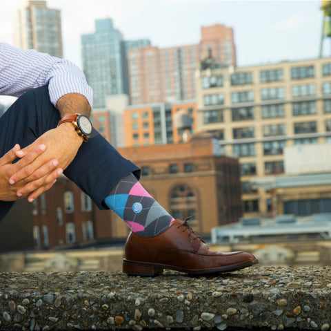 Socks To Fight Hunger // Conscious Step // Society B - Fair Trade Products and Gifts that Give Back - 7