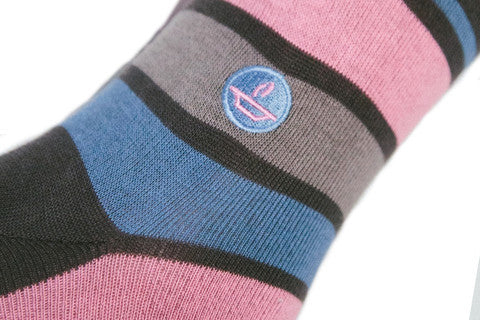 Socks To Fight Hunger II // Conscious Step // Society B - Fair Trade Products and Gifts that Give Back - 2