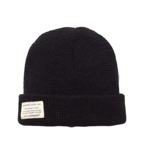 Drifter Hat // Black