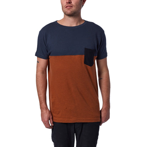 Jax Pocket Tee // Caramel // Krochet Kids // Society B - Fair Trade Products and Gifts that Give Back - 1