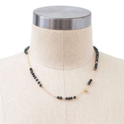 Madison Necklace // 31 Bits // Society B - Fair Trade Products and Gifts that Give Back - 1