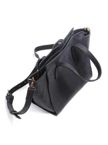 Meles Handbag // Black // FashionABLE // Society B - Fair Trade Products and Gifts that Give Back - 2