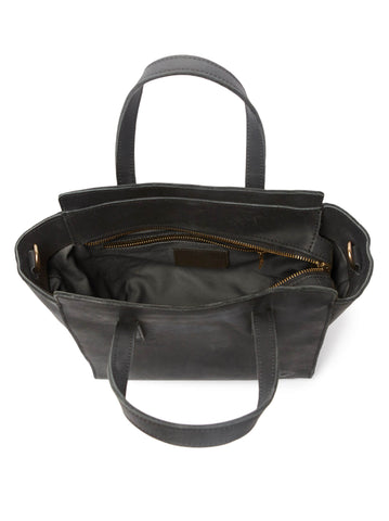 Meles Handbag // Black // FashionABLE // Society B - Fair Trade Products and Gifts that Give Back - 3