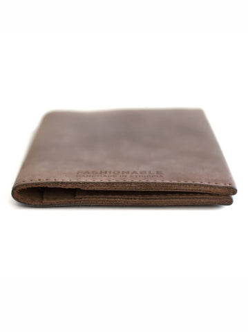 Eyerusalem Passport Wallet // Chocolate // FashionABLE // Society B - Fair Trade Products and Gifts that Give Back - 2