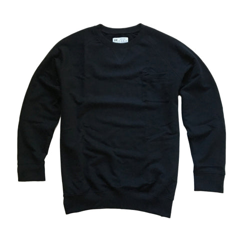 Rivington Sweatshirt // Krochet Kids // Society B - Fair Trade Products and Gifts that Give Back - 1