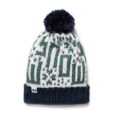 Snow Daze Hat // Krochet Kids // Society B - Fair Trade Products and Gifts that Give Back