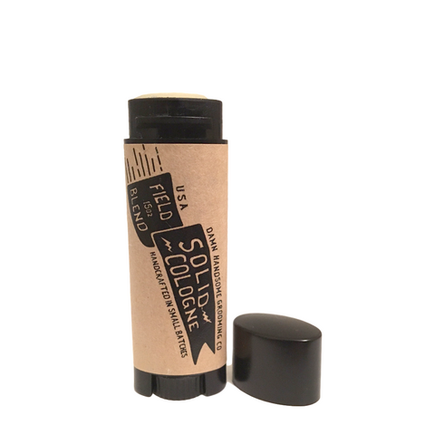 Solid Cologne // Damn Handsome // Society B - Fair Trade Products and Gifts that Give Back - 2