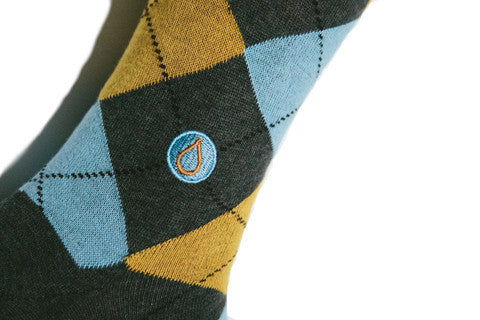 Socks to Give Clean Water // Conscious Step // Society B - Fair Trade Products and Gifts that Give Back - 2