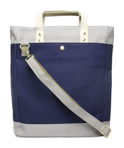 Harper Wayfarer Tote // ESPEROS // Society B - Fair Trade Products and Gifts that Give Back - 2