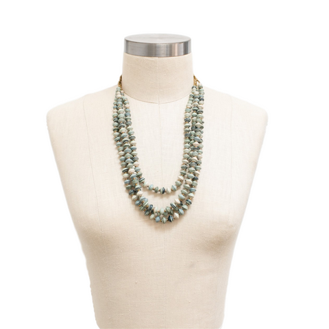 Yuma Layers Necklace