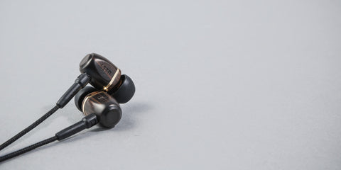 Bowery Earbuds with Mic // Ebony // LSTN // Society B - Fair Trade Products and Gifts that Give Back - 3