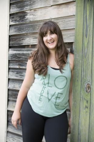Barre Love Slouchy Tank | Barre Tanks