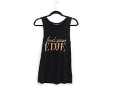 Find Your EDJE Muscle Tank