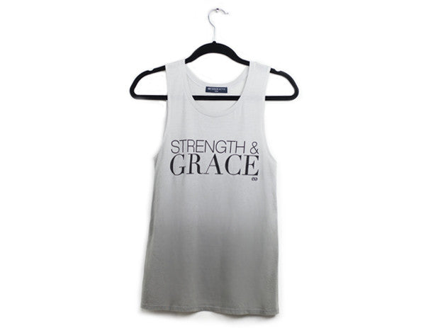 Strength & Grace Muscle Tank