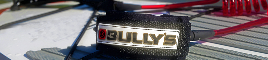 Bullys Surf Products