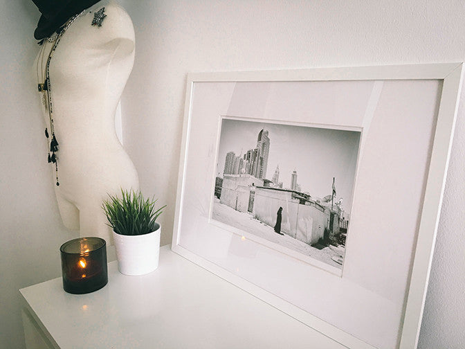 Large Photography Prints #1