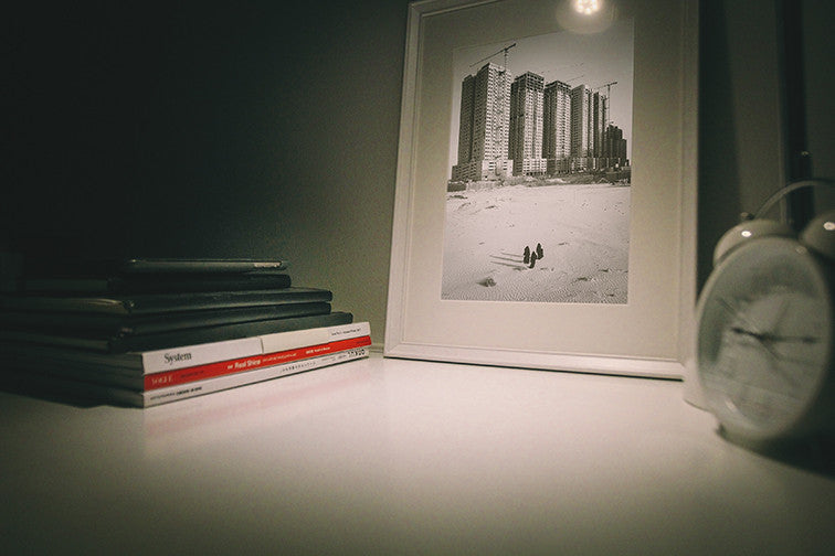 Small Photography Print #1