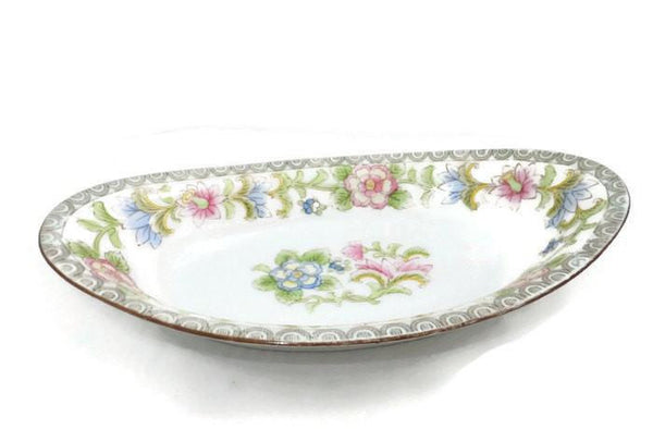 Antique Noritake Nippon Bowl-Duckwells