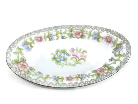 Antique Noritake Nippon Bowl - [vintage and antiques], Duckwells