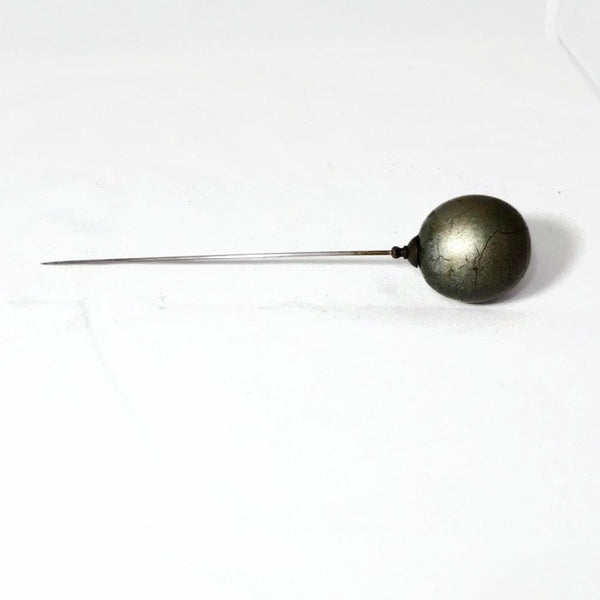 Antique Hat Pin - Duckwells