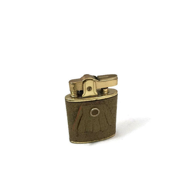 Vintage Cigarette Lighter by Buxton - Duckwells