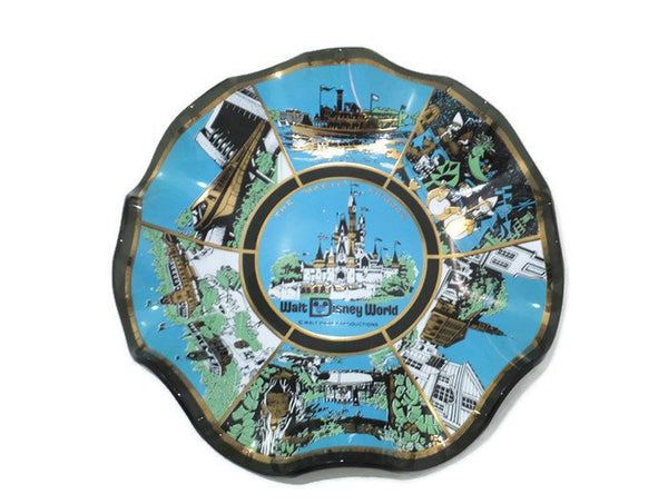Vintage Walt Disney World Souvenir