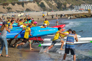 8 Essential Items to be Paddle Race Ready