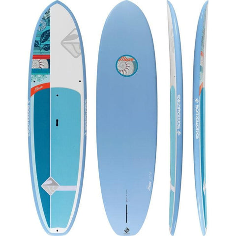 BOARDWORKS MUSE 106 X 32 X 4.25 183L - BOARDS
