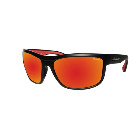 BOMBER SUNGLASSES HUB BOMB HB111RM-RF - West Coast Paddle Sports