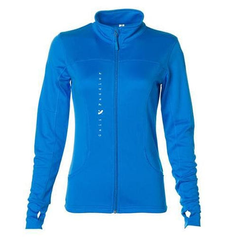 CALI PADDLER LIGHTWEIGHT WATER-RESISTANT WOMEN'S JACKET - West Coast Paddle Sports