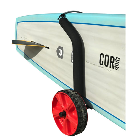 COR ADJUSTABLE PADDLE BOARD CART - GEAR/EQUIPMENT