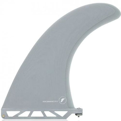 "FUTURES FINS PERFORMANCE 9"" FIBERGLASS - West Coast Paddle Sports"