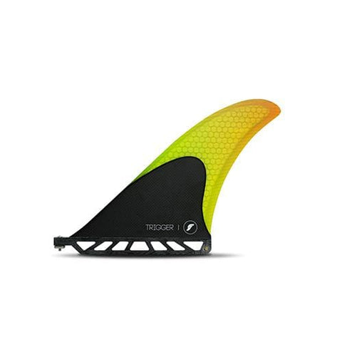 FUTURES FINS TRIGGER CARBON - West Coast Paddle Sports