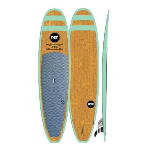 11'0″ Huckleberry – Mint Pop Boards - West Coast Paddle Sports