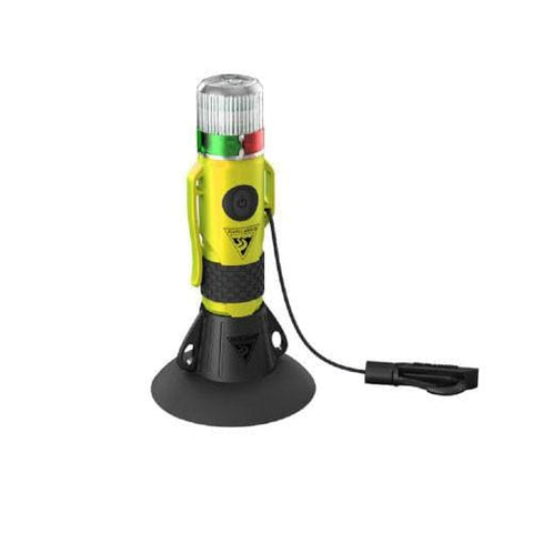 HYDROSTAR SUBMERSIBLE DECK LIGHT - West Coast Paddle Sports
