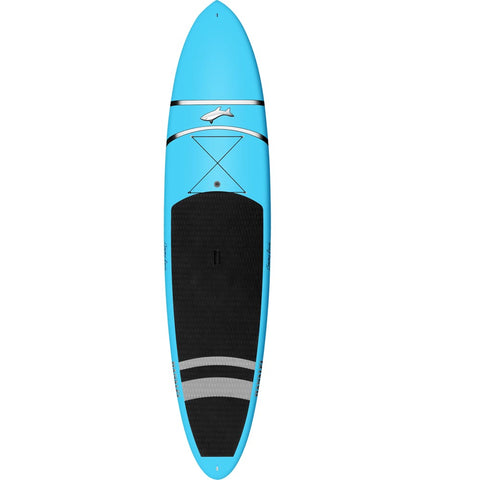 "JMMY LEWIS HANALEI 10'8"" x 29 160L - West Coast Paddle Sports"