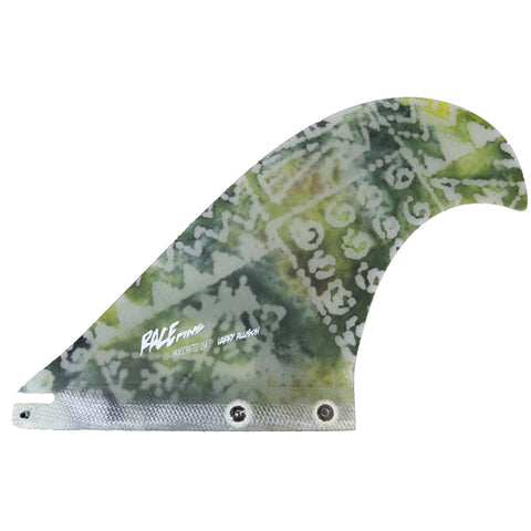 LARRY ALLISON RACE FIN SPARTAN - West Coast Paddle Sports