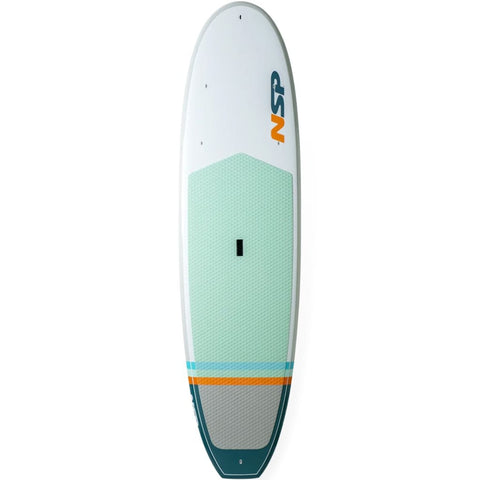 NSP - Elements - Cruise 10'2 x 32 205L - BOARDS