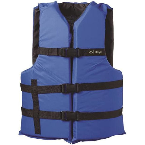 Onyx Universal General Purpose Vest - West Coast Paddle Sports